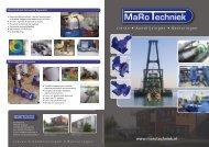 Download Leveringsprogramma - MaRo Techniek