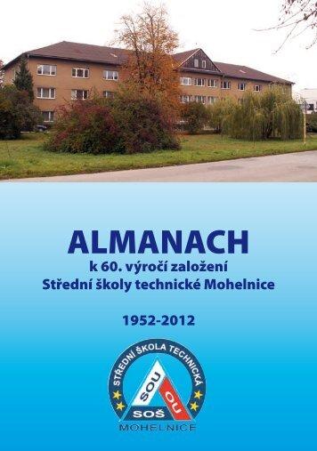 Zde - Střední škola technická, Mohelnice