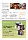 FARVEL TIL FRYGTEN - WSPA Danmark - Page 5
