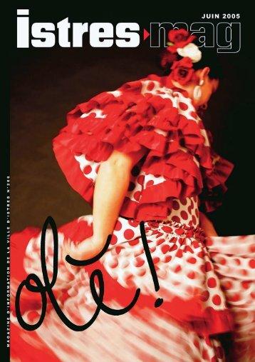 N°206 juin 2005 - Istres