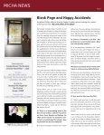 Download MICHA News - Page 6