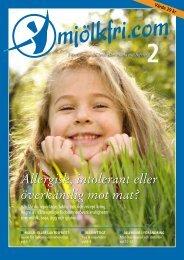 Nr 2. 2009 - Mjölkfri.com