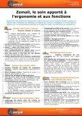 Zemail V6 – Solution d'envoi d'Emails « Tout en Un » - Page 4