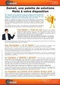 Zemail V6 – Solution d'envoi d'Emails « Tout en Un » - Page 5