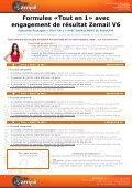 Zemail V6 – Solution d'envoi d'Emails « Tout en Un » - Page 7