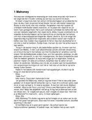 Of lees eerst een hoofdstuk - eBookthrillers.nl