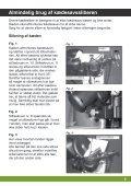 Brugsanvisning - P.Lindberg A/S - Page 4