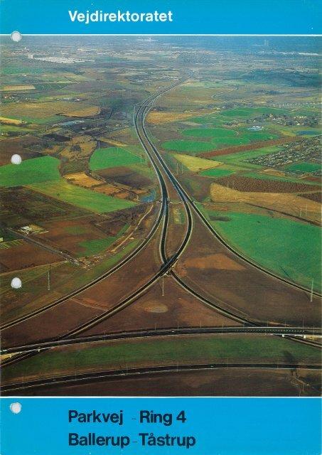 Parkvej - Ring 4: Ballerup - Vejdirektoratet