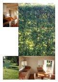 GÅRDSHUSET - Hyra hus på Österlen, Skåne och i Ligurien, Italien ... - Page 6