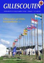 Nummer 3 2011 - GilleScouterna