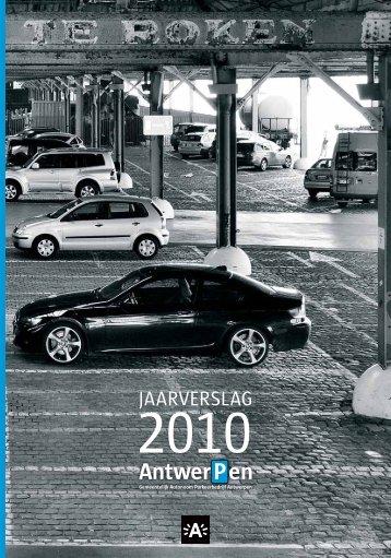 aarverslag 2010 (PDF - 1,7 MB) - Gemeentelijk Autonoom ...