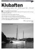 Februar 2012 - Kjøbenhavns Amatør-Sejlklub - Page 5