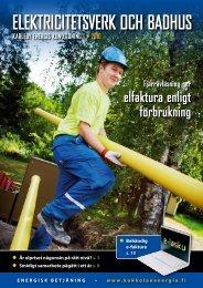 2010/01 - Kokkolan Energia