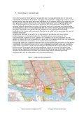 Natuuronderzoek Hembrugterrein 2003 Ecologisch Adviesbureau B ... - Page 4