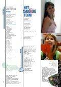 Iedereen lid! Kinderen toegelatenEnkel voor 16 ... - Sodico - Page 2
