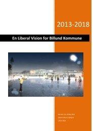 Vejen Kommune - Liberal Alliance Billund