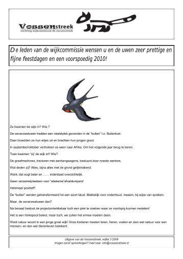 Bekijk hier de digitale versie - Stichting Wijkcommissie de ...