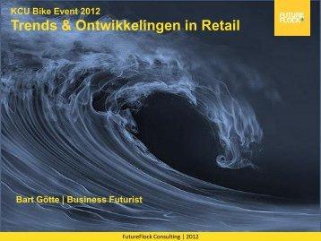 Trends & Ontwikkelingen in Retail