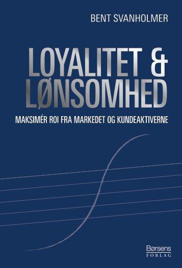 Klik her for nærmere omtale af bogen - Loyalty Management A/S