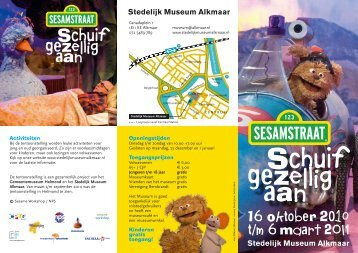 Stedelijk Museum Alkmaar Stedelijk Museum Alkmaar