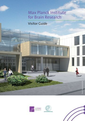 Visitor Guide - MPI for Brain Research