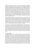 Pavlovs papegojor: att förstå och eliminera faktorer som utlöser rädsla - Page 3