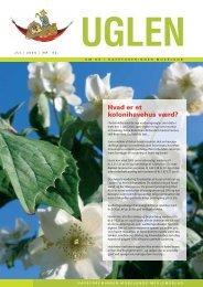 2. ugle 2005 - hfmoselund