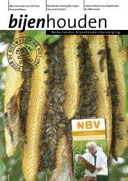 bijenhouden - Nederlandse BijenhoudersVereniging