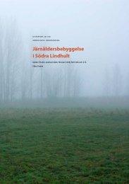 Rapport 2011:60 - Riksantikvarieämbetet, avdelningen för ...