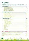Alternatieven voor invasieven : plant anders - Europa - Page 2