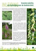 Alternatieven voor invasieven : plant anders - Europa - Page 3