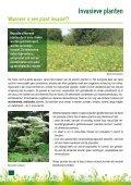 Alternatieven voor invasieven : plant anders - Europa - Page 4