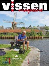In dit nummer oa - Amsterdamse Hengelsport Vereniging
