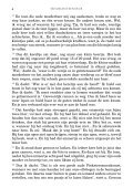 Een deur in een deur - Vrije Zendingshulp - Page 6