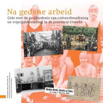 gids na gedane arbeid - Het Utrechts Archief