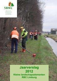 KLE Limburg - Sbnl