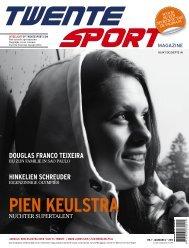 PIEN KEULSTRA - TwenteSport.com