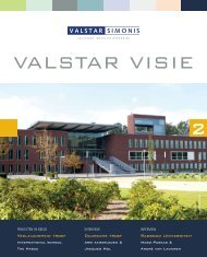 Radboud Universiteit Duurzame troef ... - Valstar Simonis