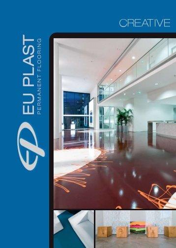 Creative broschyren - EU Plast AB