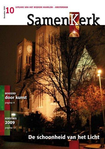 De schoonheid van het Licht - Bisdom Haarlem