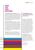 Läs första numret av Reform här. - Republikanska föreningen - Page 3