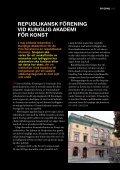 Läs första numret av Reform här. - Republikanska föreningen - Page 5