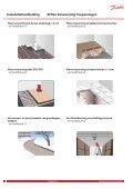 ECflex Verwarming Toepassingen - Danfoss BV - Page 4