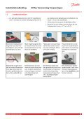 ECflex Verwarming Toepassingen - Danfoss BV - Page 7