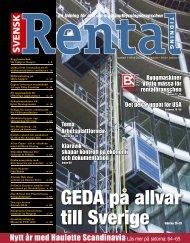 SRT 1_2013.pdf - Svensk Rental