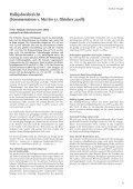 Halbjahresbericht 2008 - Seite 2