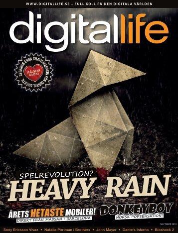 1 - Digital Life