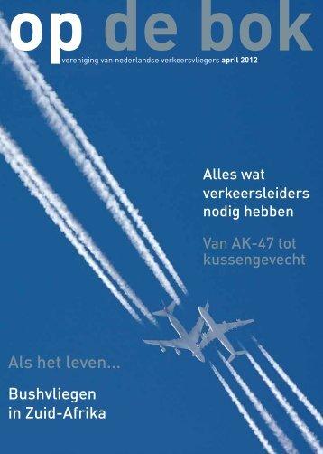 Op de Bok - april 2012 - Vnv