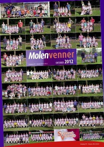 Molenvenner oktober 2012 - Stiphout Vooruit