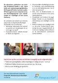 Flyer educatieve activiteiten - STG-Perspectief - Page 2